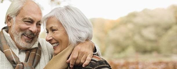 رابطه جنسی سالمندان : زندگی جنسی در میانسالی