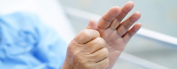 رابطه جنسی سالمندان : بیماری پارکینسون در سالمندان