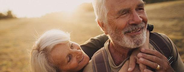 رابطه جنسی سالمندان : برقراری رابطه جنسی