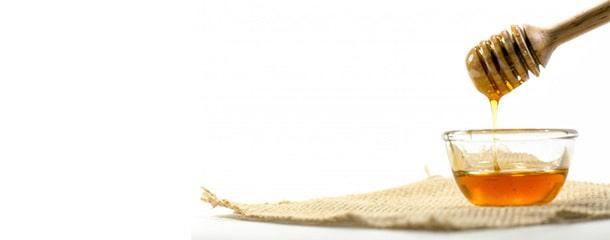 درمان فیبروم با عسل : مصرف عسل برای درمان فیبروم
