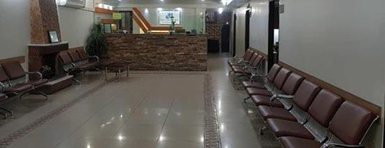 دندانپزشکی شبانه روزی تهران : کلینیک دندانپزشکی شبانه روزی کیوان