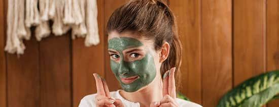 ماسک صورت : خواص ماسک آلوورا برای پوست صورت