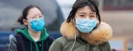 کرونا ویروس : علتبیماری کرونا